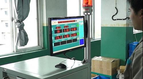 Air pump comprehensive performance testing bench