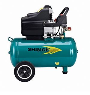 2HP 50L, Direct Drive Portable Air Compressor