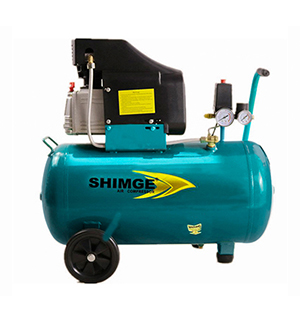 2HP 50L, Portable Electric Air Compressor