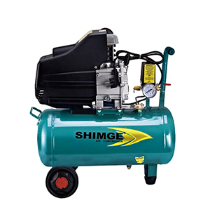 2HP 24L, Portable Direct Drive Air Compressor